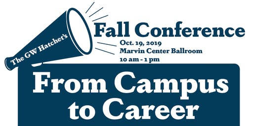 The GW Hatchet's Fall Conference