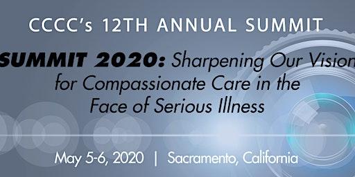 2020 CCCC Annual Summit