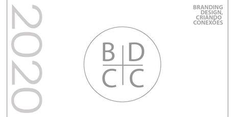 Branding Design, Criando Conexões. ingressos