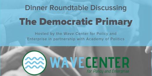 Democratic Primary Roundtable