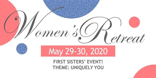 Sisters' Event: Uniquely You