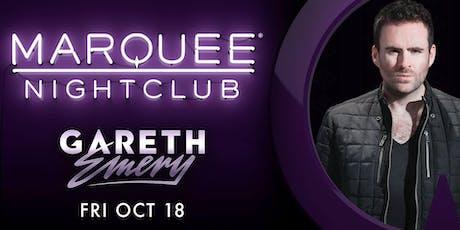Marquee Nightclub w/GARETH EMERY (OPEN-BAR UNLIMITED FREE DRINKS) tickets
