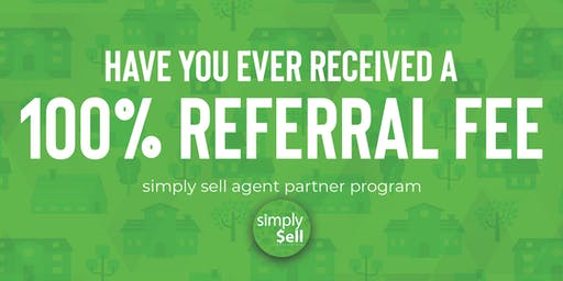Simply Sell: RE Agent Introduction