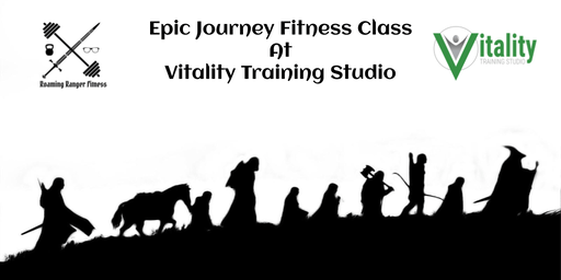 Epic Journey Fitness Class