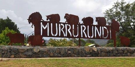 Drought Relief Tour to Murrurundi tickets