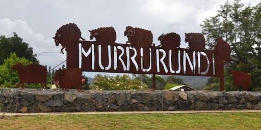Drought Relief Tour to Murrurundi