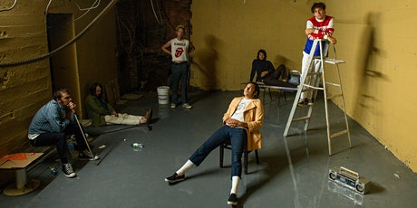 The Growlers | Torquay Hotel 18+ tickets