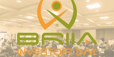 Investor Demo Day