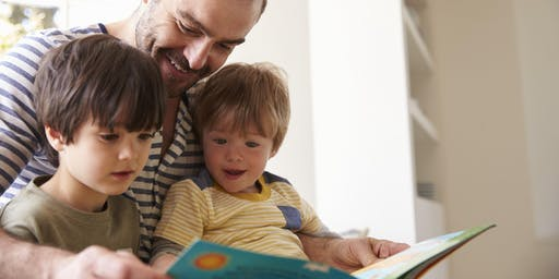 Storytime Balmain Library - Thursdays 11 am