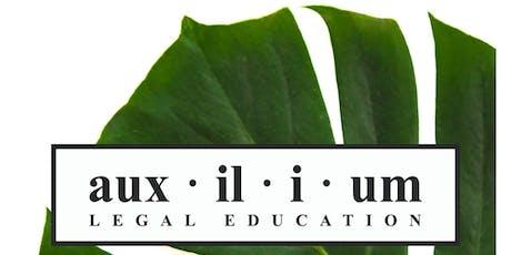 Legal Resume Writing Workshop - November 9, 2019 tickets