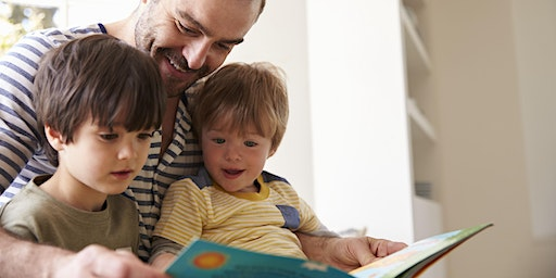 Storytime Leichhardt Library - Wednesdays 11 am