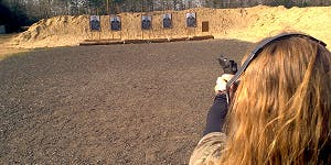 Maryland Renewal/Florida/Delaware Handgun Permit Class (8 Hours)