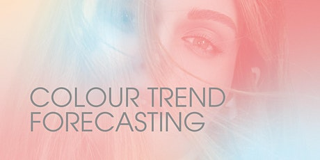 COLOR TREND FORECASTING with Brett Albury 2020 - SA tickets
