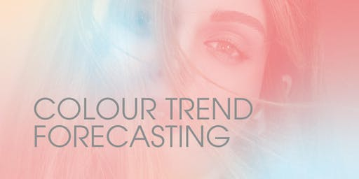 COLOR TREND FORECASTING with Brett Albury 2020 - VIC