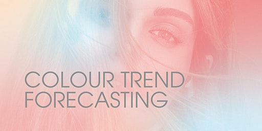 COLOR TREND FORECASTING with Brett Albury 2020 - ACT