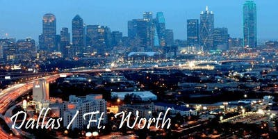 DFW Entertainers Showcase