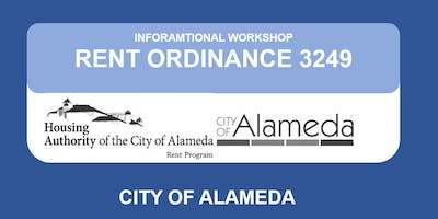 City of Alameda Informational  Workshop
