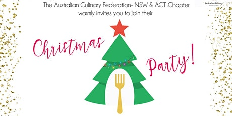 ACF NSW Christmas Party tickets