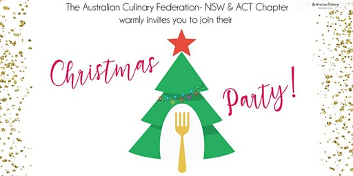 ACF NSW Christmas Party