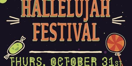 LPCC Hallelujah Festival 2019