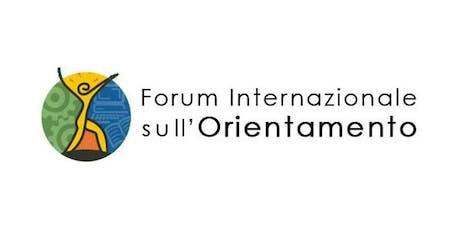Forum Internazionale sull'Orientamento biglietti
