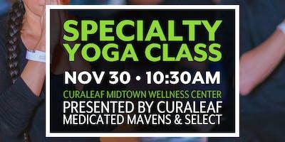 Specialty Yoga