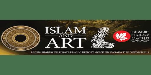 Islam & Art (Part 3 of 3)