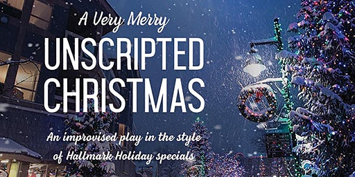 A Very Merry Unscripted Christmas