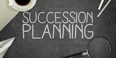 Executive Succession Planning