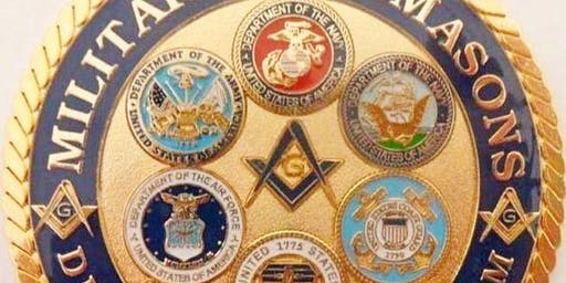 Masonic Veterans Homecoming- Dinner, Silent Auction, Beer Pull, and Music