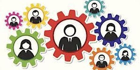 Building a Strategic Workforce tickets