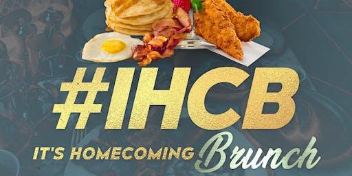 IHCB Brunch