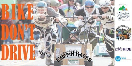 Emma Crawford Coffin Races Bike Valet- Volunteer Sign Ups