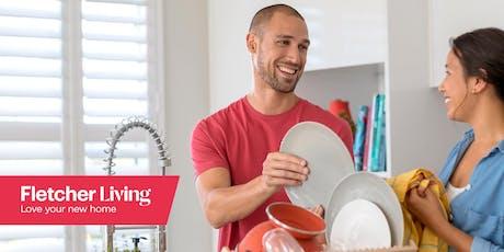 Fletcher Living - First Home Buyers Information Evening tickets