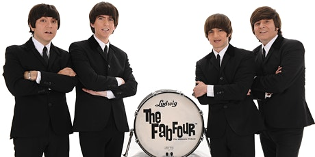 The Fab Four: The Ultimate Tribute tickets
