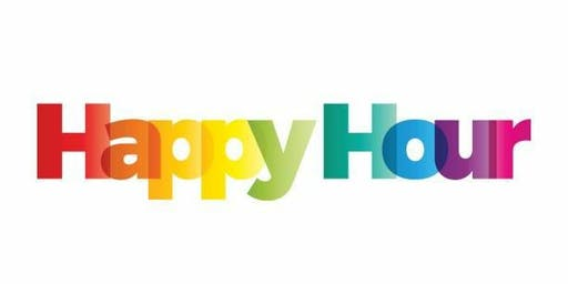 Happiest Happy Hour!