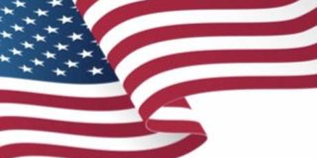 107th Anniversary Dinner - Saluting Chinese American Veterans of WWII tickets