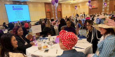 Women's Symposium 2020 - I GOT THIS! Claim Your Seat at the Table