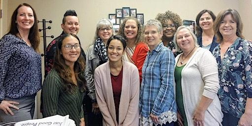 Women's Networking Alliance Ch. 130 Meeting (Morgan Hill, CA)