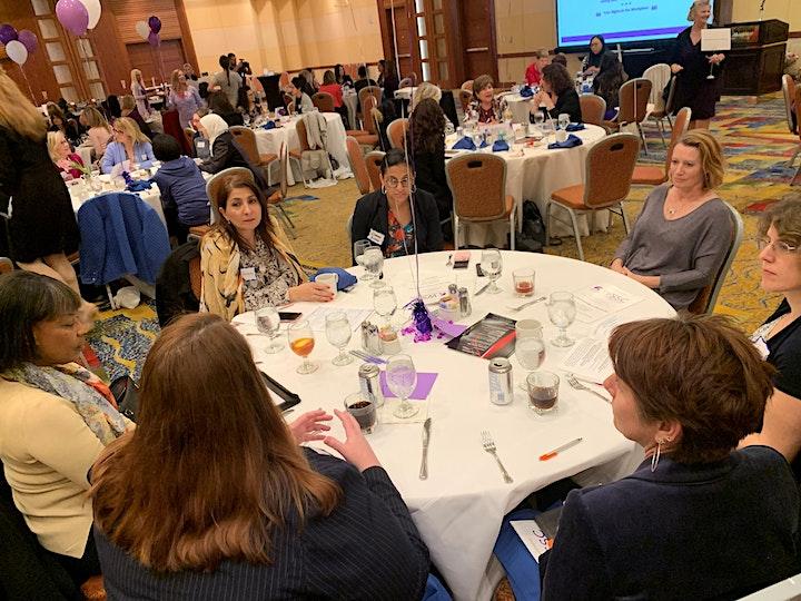 Women's Symposium 2020 - I GOT THIS! Claim Your Seat! image