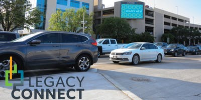 Legacy - Mobility Happy Hour