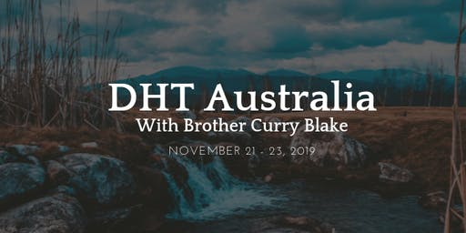 DHT Australia