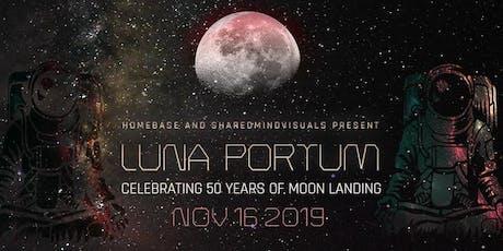 Luna Portum Tickets