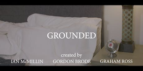 Grounded Showing at the JCC tickets