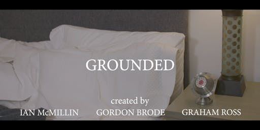 Grounded Showing at the JCC