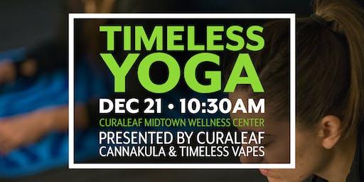 Timeless Yoga