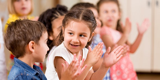 Wiggle and Jiggle Leichhardt Library - Thursdays 11 am