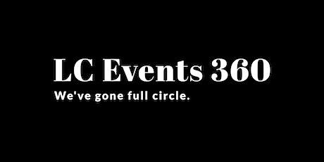 Family Wellness Pop-Up 360:  Exhibitor Registration tickets