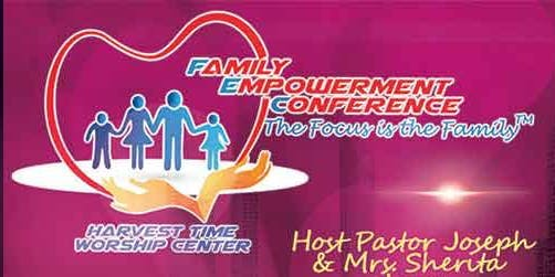 Family Empowerment Conference