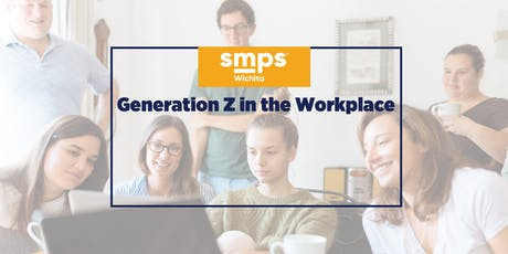 Generation Z in the Workplace tickets